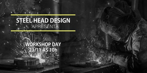 Workshop - Steel Head Design