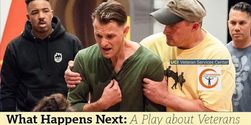 What Happens Next: A Cornerstone Theater Company