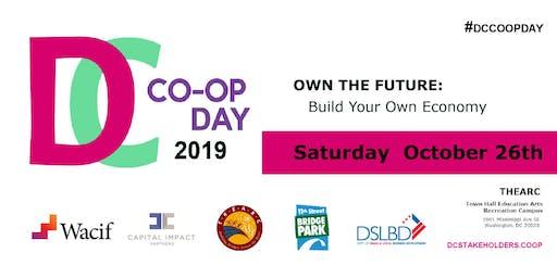 DC Co-op Day 2019