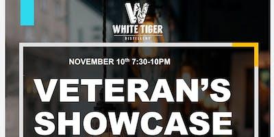 Veterans Showcase