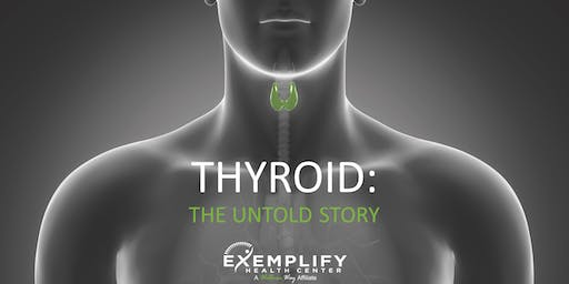 THE THYROID: From medical crutch to real recovery