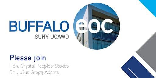 Buffalo EOC Community Engagement