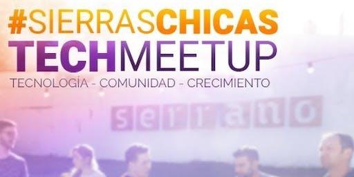 Sierras Chicas Tech Meetup