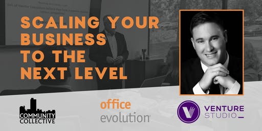 Lunch & Earn: Scaling Your Business to the Next Level