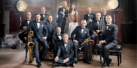 Max Raabe and the Palast Orchestra tickets