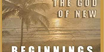 """Author Arnold """"AK"""" Thrower Book Signing: The God of New Beginnings"""