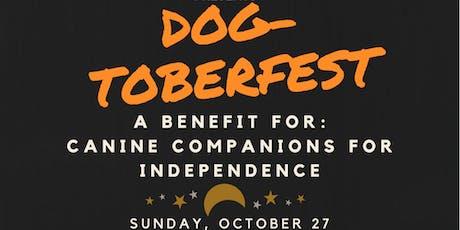 Dogtoberfest at Shady Oak! tickets