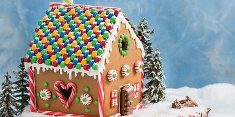 Gingerbread House Decorating at The Other Barn tickets