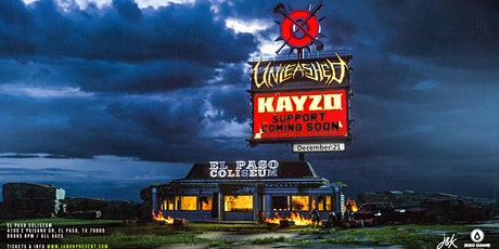 Kayzo tickets
