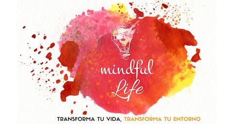 Taller Mindful Life - Desparadigmas