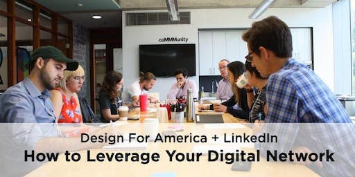 DFA + Linkedin: How to Leverage Your Digital Network