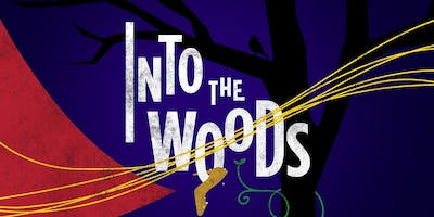 Into the Woods presented by Great Futures Productions