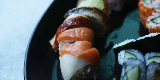 Sushi Rolls - Cooking Class by Cozymeal™
