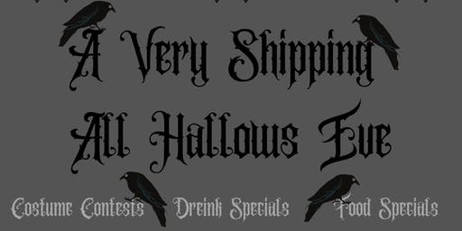 A Very Shipping All Hallows Eve