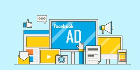 How to use Facebook ads in 7 simple steps tickets