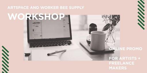 Workshop: Promoting Your Practice