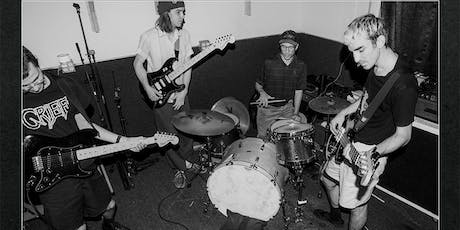 DIIV @ Lodge Room Highland Park tickets