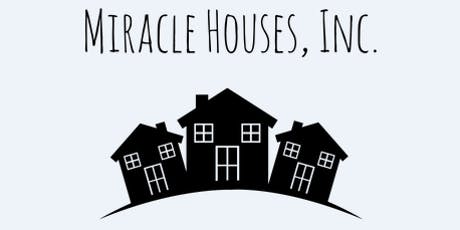 Miracle Houses Job Fair tickets