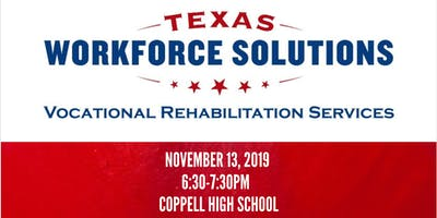 Texas Workforce Solutions - Katherine Bahcall