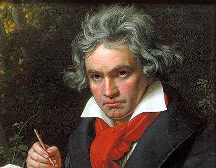 Dempster St. Pro Musica: Beethoven