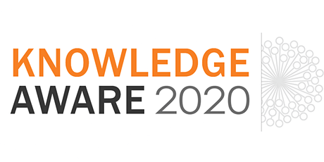 2020 Knowledge Aware Conference tickets
