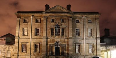 Halloween Ghost Hunt Event @ Cusworth Hall, 26th October 2019