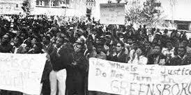 Greensboro Massacre Lessons for Today Movement Building Conference