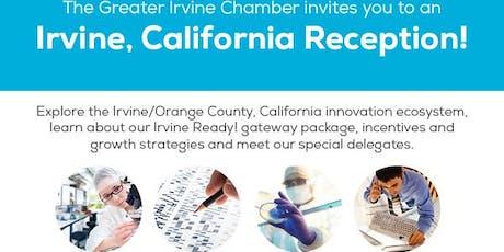 Second Jump Campaign: Irvine, California tickets