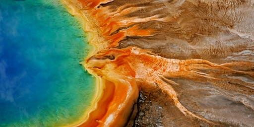 Conférence - De Yellowstone à Vegas