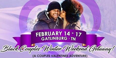 Black Couple Getaways ATLANTA Party Bus! tickets