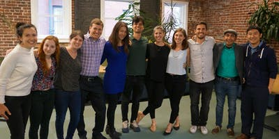 A Cappella Workshop and Open Rehearsal  with Keeva A Cappella