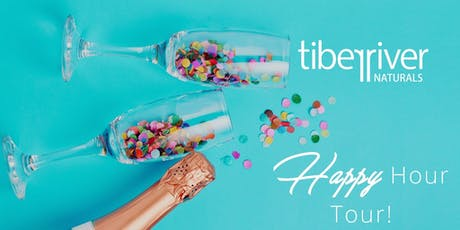 Tiber River Happy Hour in Calgary! tickets