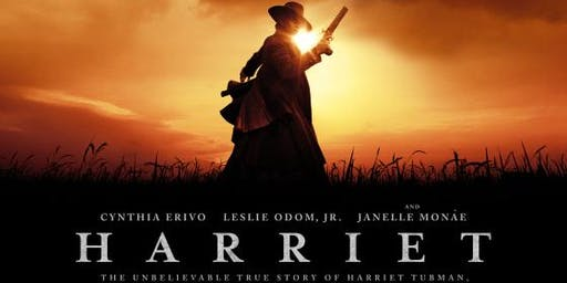 Osakwe Jahi Scholarship Fundraiser - Harriet Movie Party