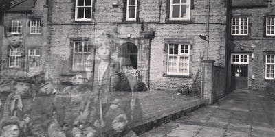 Ghost Hunt @ Ripon Workhouse & Orphanage, In The Main Block