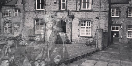 Ghost Hunting @ Ripon Workhouse & Orphanage, In The Main Block