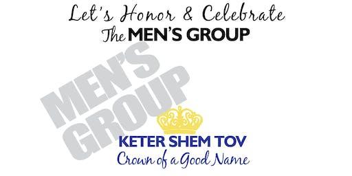 Keter Shem Tov Gala