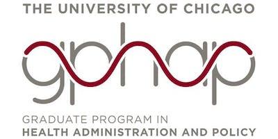 GPHAP Seminar - 1st year students