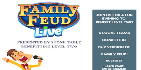 Level Two Live Game Show Night Presented by The Stone Table tickets