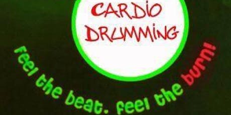 Cardio Drumming  tickets