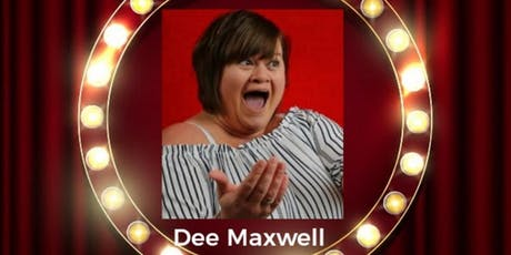 Dee Maxwell Live! tickets
