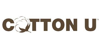 Cotton U - Amarillo, Texas