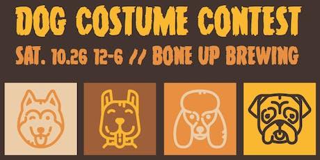 Halloween Dog Costume Contest tickets