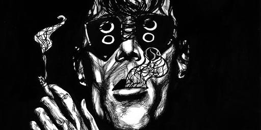 Soul Noir:Festival of the Dark Arts Opening Night