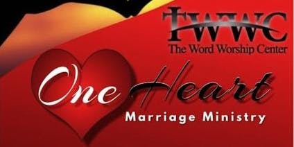 TWWC  OneHeart Marriage Ministry Conference 2019