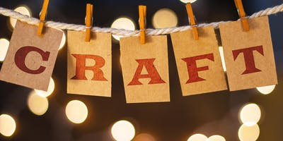 Get Crafty for Adults (18+) (November)