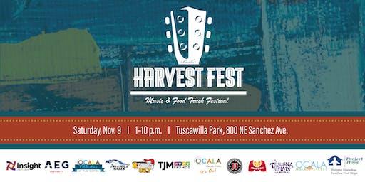Ocala Harvest Fest