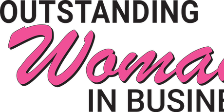 2019 Outstanding Woman in Business Dinner tickets