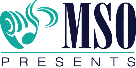 """""""MSO Presents ... Holiday Brass"""" tickets"""