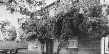Ghost Hunt Only @ The Old Chapel, Saturday Night, 2nd November 2019 tickets
