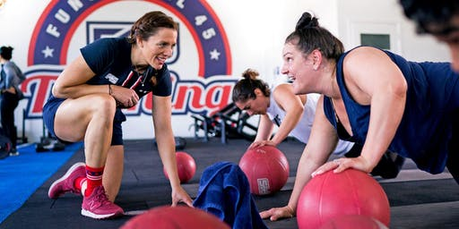 F45 Walnut Hill Dallas - Free Class & Meetup